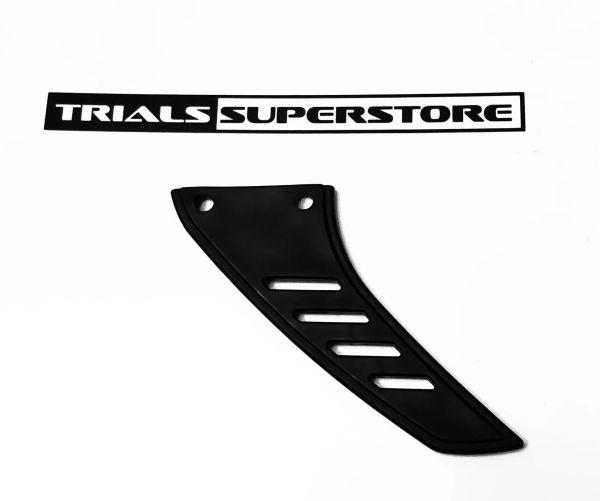 Beta Evo Sprocket Guard Part# 007-330511-059 Trials Trial
