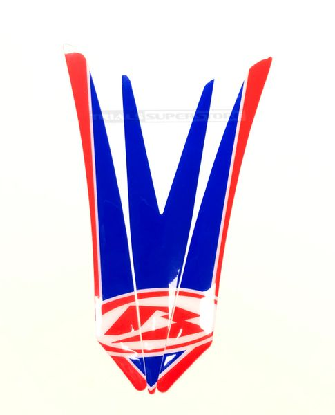 Beta Evo Front Fender Decal Factory Trials Trial