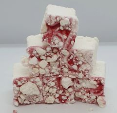 Eton Mess Marshmallows