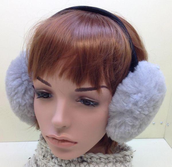 Sheepskin Ear Muff