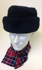 Man's Mouton Lamb Hat
