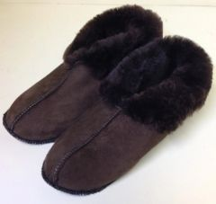 Ladies Shearling Slipper