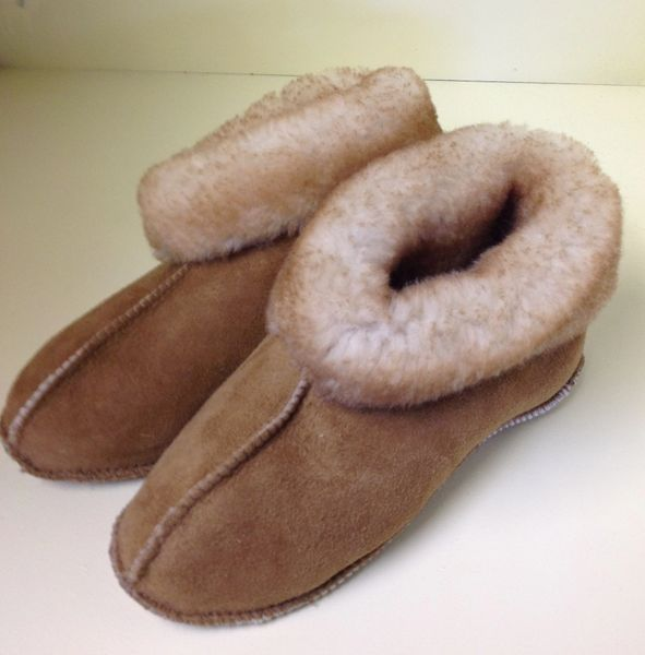 Men's Shearling Leisure Boot