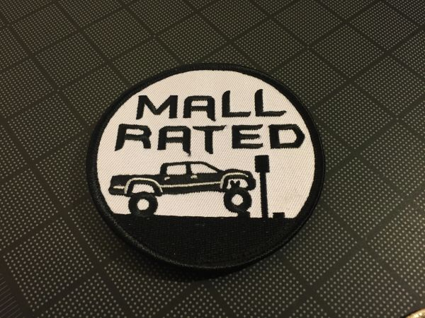 Mall Rated