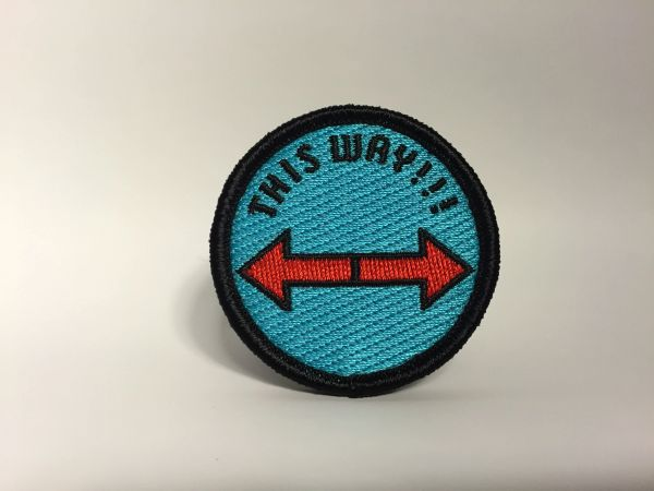 Lost Patch