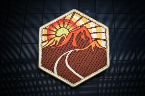 Adventure Rising V2 Morale Patch