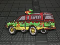 Pizza Planet V8 - Jurassic Park!