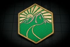 Adventure Rising V4 Morale Patch
