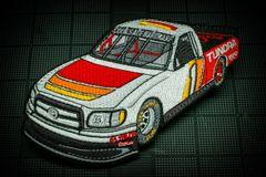 Tundra Racing V2 - IVAN!