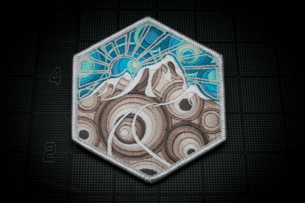 Adventure Rising V7 Morale Patch