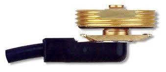 "NMO58UPL Maxrad PCTEL - 0-960 MHz, 3/4"" Mount, Mini-UHF"