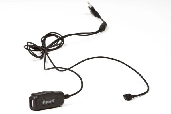 VY1A-G2W Two Wire for Vertex Standard / Motorola must order ear piece separately