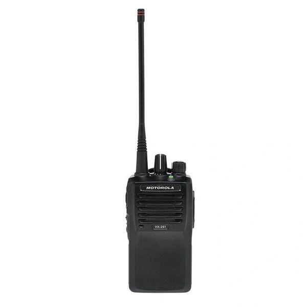 VX-261-G7-5 UHF 450-512 MHZ Package - Standard Battery