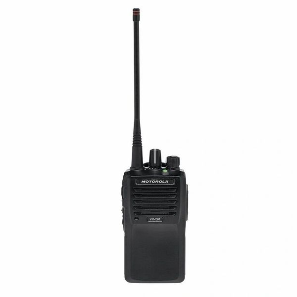 VX-261-DO-5 VHF 136-174 MHZ Package - Standard Battery