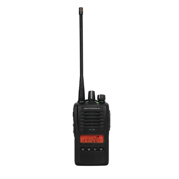 VX-264-DO-5 VHF 136-174 MHZ Package - Standard Battery