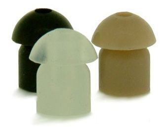 Ear Bud Soft rubber ear bud