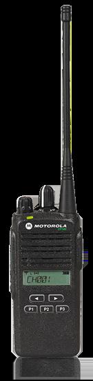 CP185-VL2 VHF 136-174MHZ PACKAGE - HIGH CAPACITY 2150MAH LI-ION