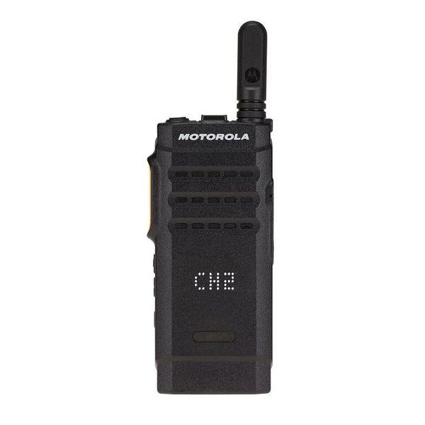1 SL300-V-SB VHF 136-174MHZ (144-15 6ANTENNA) PACKAGE - 2 CHANNEL, 2200MAH LI-ION