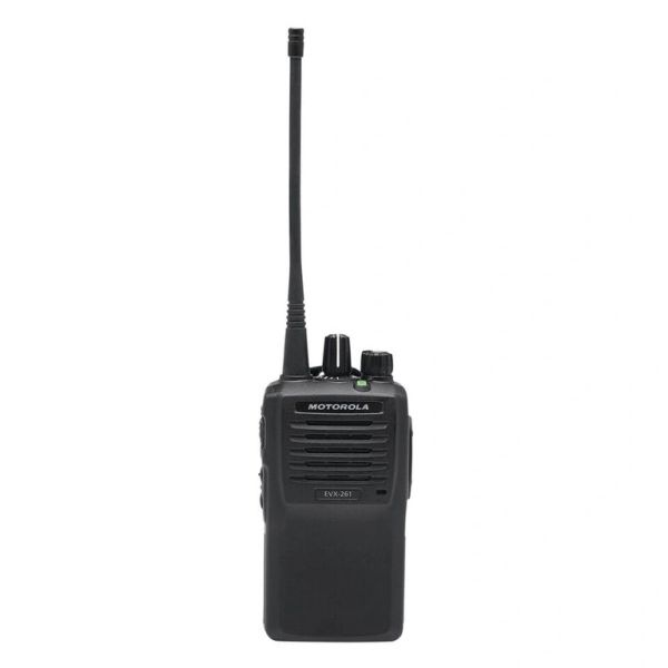 EVX-261-G6 UHF 403 - 470 UHF PACKAGE - STANDARD BATTERY