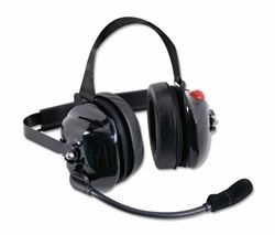H4000FB AVCOMM H-4000FB Behind-the-Head Headset
