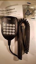 MH-75A8J DTMF Keypad Microphone (16 keys)
