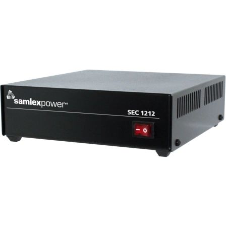 SEC-1212 Samlex America - Switching POWER Supply, 12A