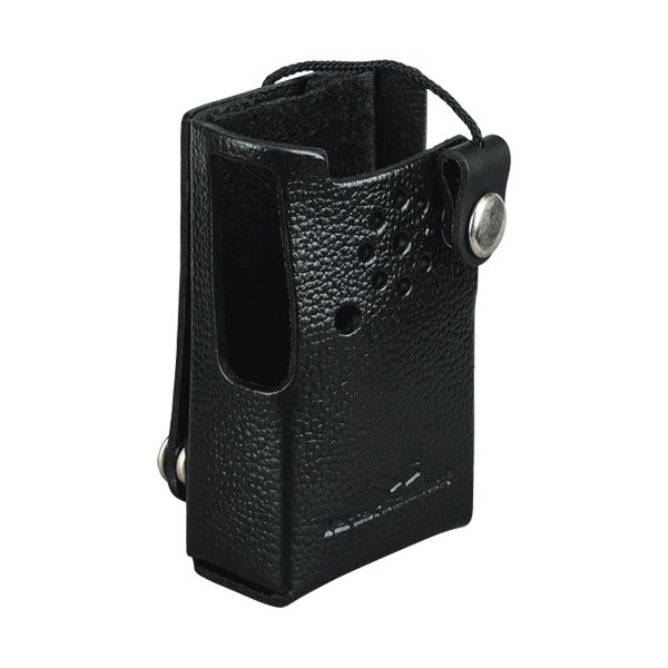 LCC-261 Leather Case w/Belt Loop use with FNB-V133li Standard Battery