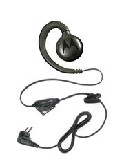 HKLN4604 DTR650 / VL50 Swivel Earpiece w/PTT
