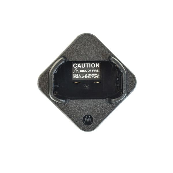 MCD-65 EVX-S24 Standard Charging Cradle (Power Supply Sold Separately)