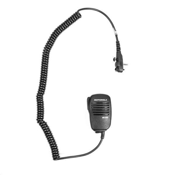 MH-360S Motorola Compact Speaker Microphone