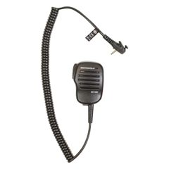 MH-450S motorola Medium-Duty Speaker Microphone