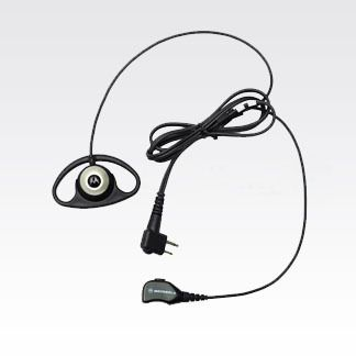 PMLN6535 D-Style Earpiece with Mic/PTT