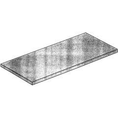 """472603 Nello Corporation - NELLO Mat Kit. 36"""" x 42"""" , 1/8"""" thick"""