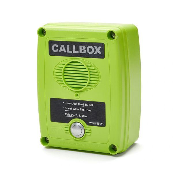 RQX-117 VHF ANALOG, 150-160 MHZ, Part 90 Freqs, Hi-Viz Green Housing 700mW 2 Watts yes