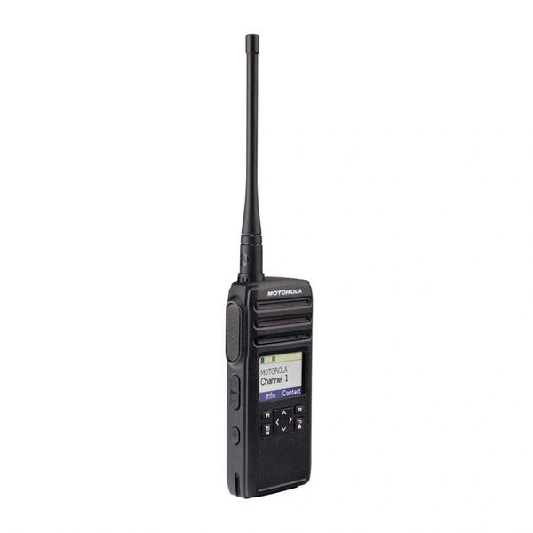 DTR700 1W, 50-Ch, Digital, License Free Radio - 900 MHz Radio Package
