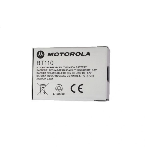 PMNN4578 BT-110 / Li-Ion 2500 mAh Battery
