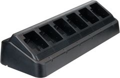 VAC-6058B Motorola Multi-unit Charger for UNI Batteries