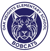 Oak Heights Elementary PTA