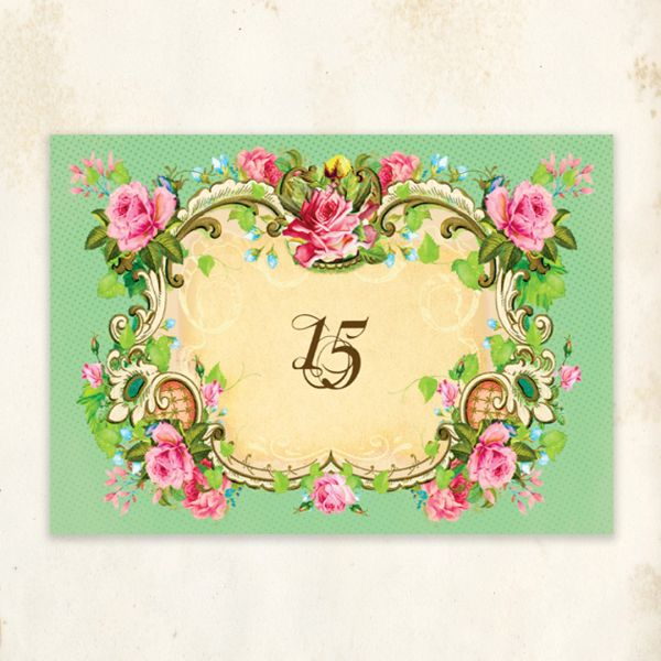 Quinceanera Invitation In 5 Pastel Colors Free Samples Available