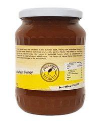 Buckwheat Blossom Honey