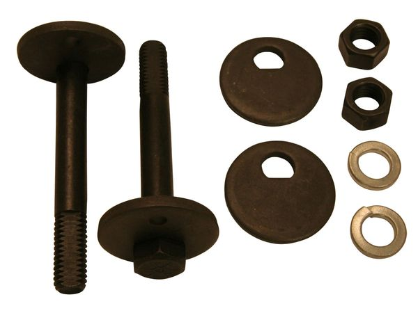 LOWER CONTROL ARM BOLTS (67-73)