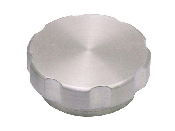 BILLET AIR CLEANER KNOB (64-73): SOLID