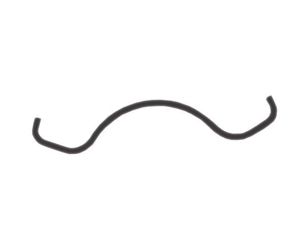 CLUTCH ANTI-RATTLE SPRING (65-68)