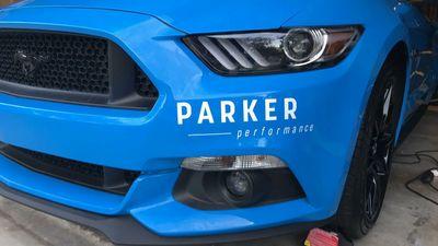 Parker Performance