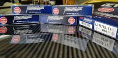 Pre-Gapped NGK Iridium Spark Plugs for Mustang Ecoboost NGK6510 LTR7IX-11