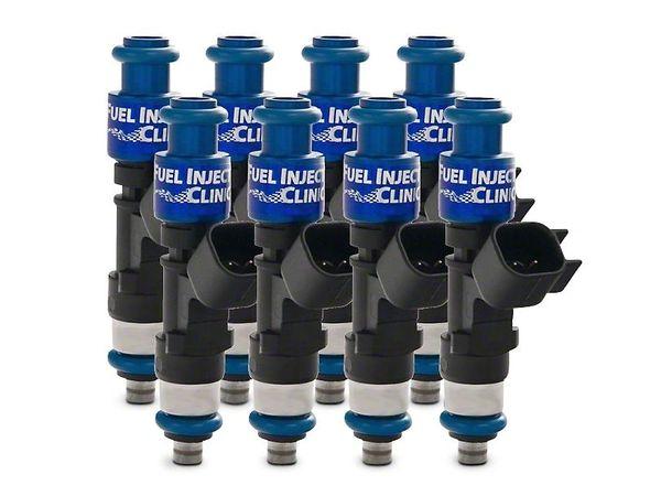 Fuel Injector Clinic (FIC) 1000cc Fuel Injectors