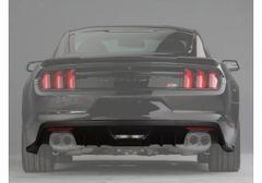 2015-2017 Ford Mustang ROUSH Rear Valance Kit