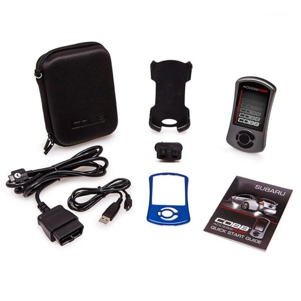 Cobb Accessport V3 Ford Mustang Ecoboost