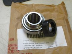 FAFNIR ANNULAR BALL BEARING 1100KRRC1, 3110-00-115-3015 NOS