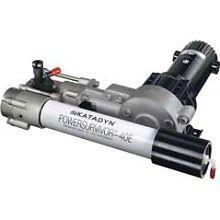Katadyn Pur Watermaker Survivor 40E Desalinator 12 Volt New
